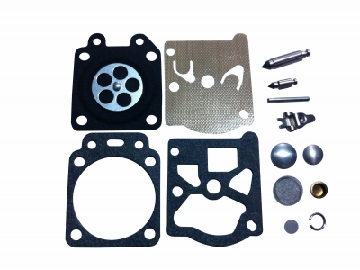 Carburetor Repair/Rebuild Kit Replaces Walbro K20-WTA for Walbro WTA Carburetor Echo PB-250