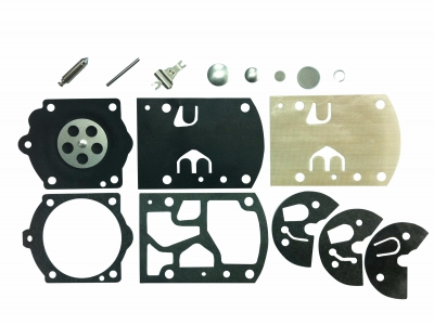 Carburetor Repair/Rebuild Kit Replaces Walbro K10-WB for Walbro WB Carburetors