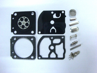 Carburetor Repair/Rebuild Kit Replaces ZAMA RB-85 for Stihl FS36/40/44/45/75/80/85 FH75 FC75 HT75 HL75