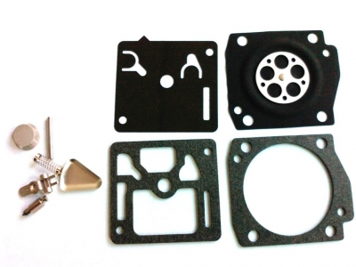 Carburetor Repair/Rebuild Kit Replaces ZAMA RB-31 for Stihl MS360 034/034Super 036/036Pro chainsaw ZAMA C3A Carb