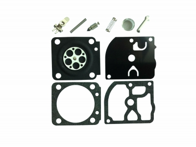 Carburetor Repair/Rebuild Kit Replaces ZAMA RB-44 for Zama C1M Carburetors Echo PB4600 PB6000 blowers