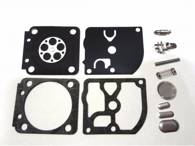 Carburetor Repair/Rebuild Kit Replaces ZAMA RB-89 for STIHL SH55 SH85 BG45 BG46 BG55 BG65 BG85 Blower FS55 FS120 FS200 FS250 FS300 FS350 String Trimmer