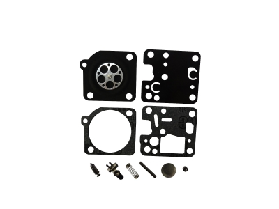 Carburetor Repair/Rebuild Kit Replaces ZAMA RB-123