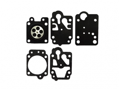 Walbro D10-WLA Replacement Gasket and Diaphragm Kit
