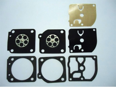 ZAMA GND-27 replacement Gasket & Diaphragm kit