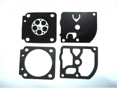 ZAMA GND-28 replacement Gasket & Diaphragm kit