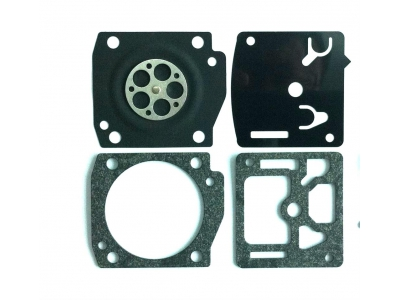 ZAMA GND-25 replacement Gasket & Diaphragm kit