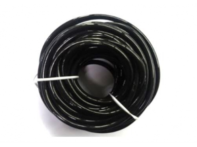 Various types of tubing Fuel hose